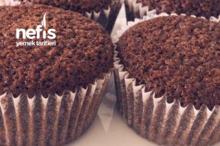 Yumuş Muffin Tarifi