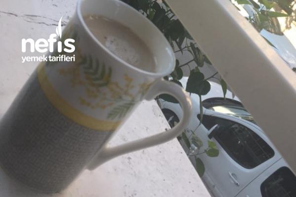 Basit Soğuk Kahve Tarifi