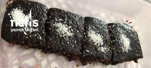 Kakaolu Puding (Unsuz Rafine Şekersiz Yağsız)