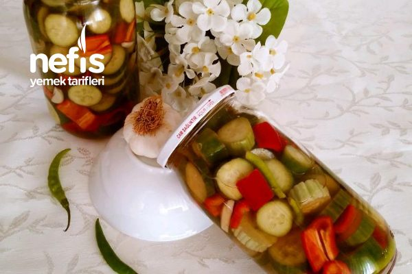 Hatice'nin Mutfağı..☕ Tarifi