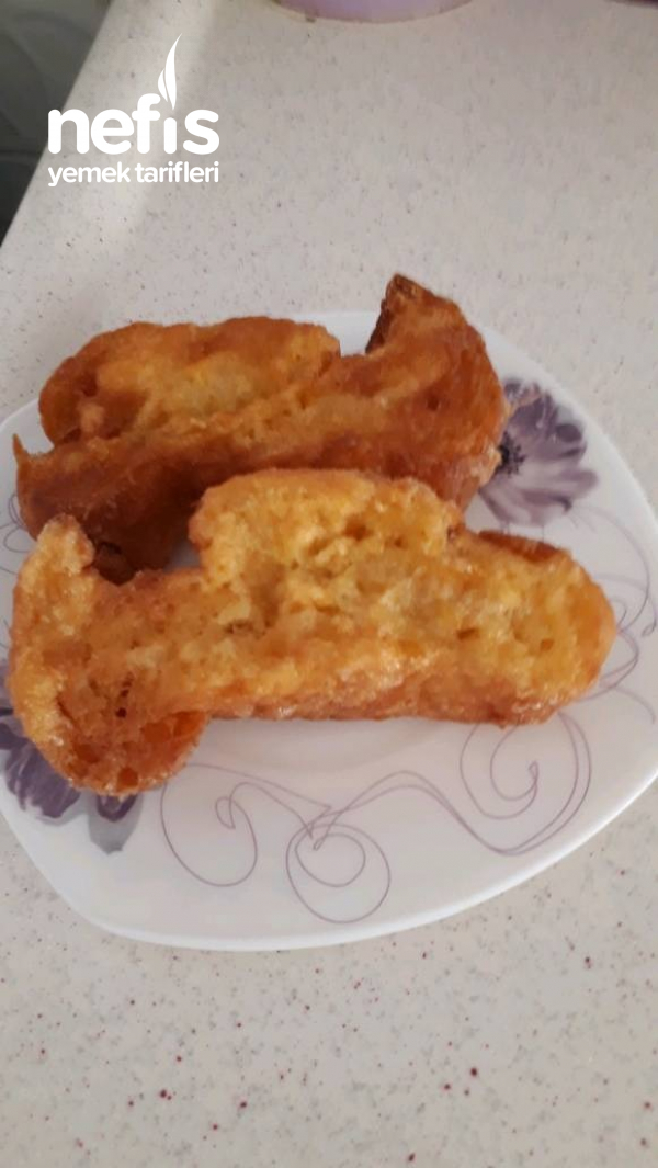 Ekmek Kızartması