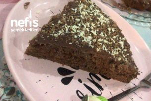 Tart Pasta Kakaolu Tarifi