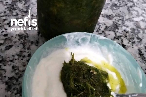 Bamya Kızartması(çıtır çıtır)
