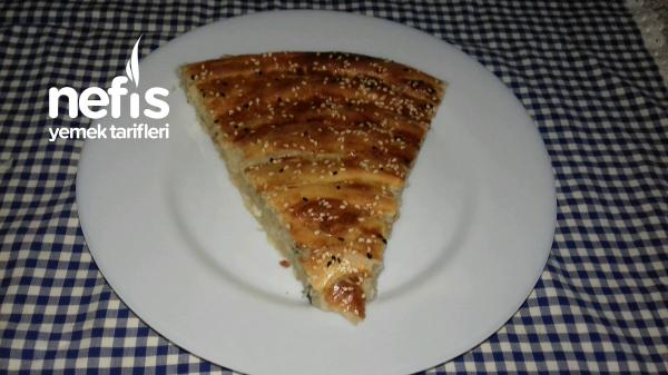 Çıtır Çıtır Çarşaf Böreği