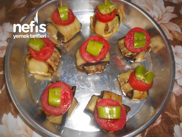 Esnaf Lokantası Üsülü İslim Kebabı