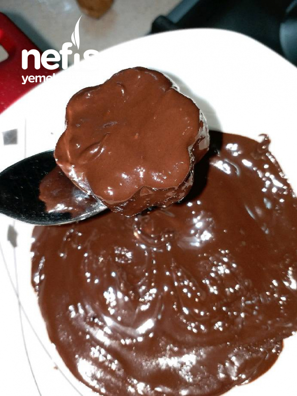Çikolatalı Truf