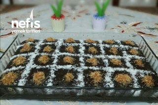 Kakaolu (Çikolatalı) Islak Kek Tarifi