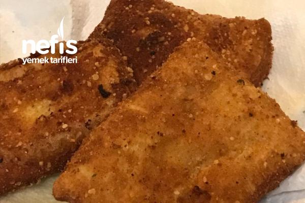 Tavuk Yastık (Enfes Lezzet) Tarifi