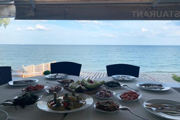 ilhan restoran