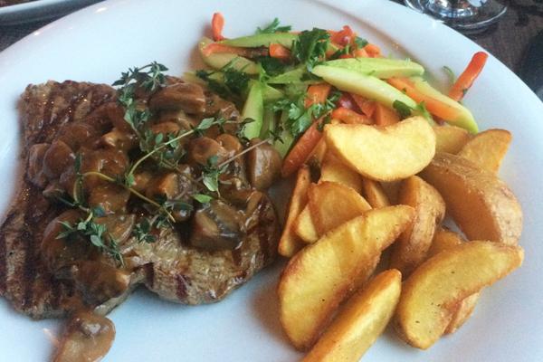 galata kulesi restaurant menüsü