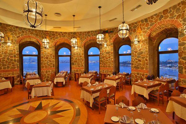 Galata Kulesi Restaurant Menü Fiyatları 2021 Tarifi