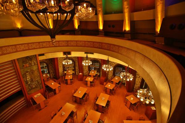 galata kulesi restaurant