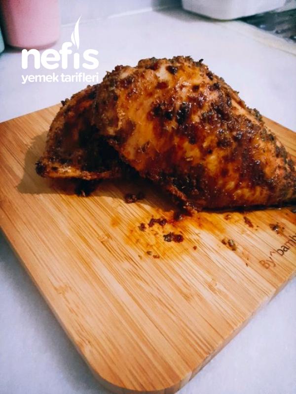 Izgara Tadında Tavuk