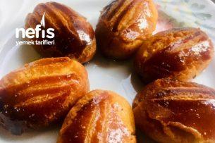 Pastane Usülü Şekerpare Tarifi