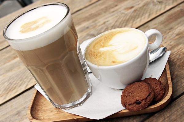 Latte Kaç Kalori? Kilo Aldırır Mı? Tarifi