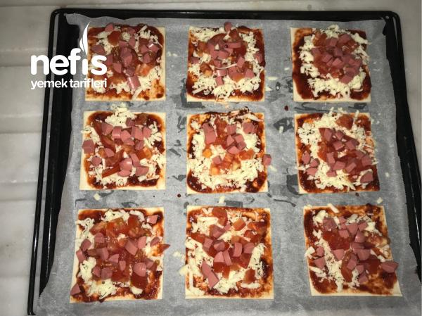 Pizzacık