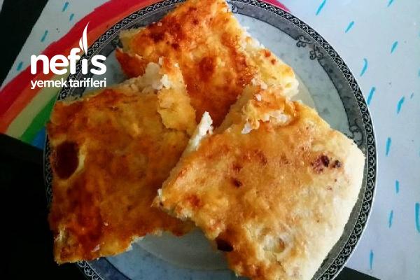 Bolu'nun Keş'li Çöreği Tarifi