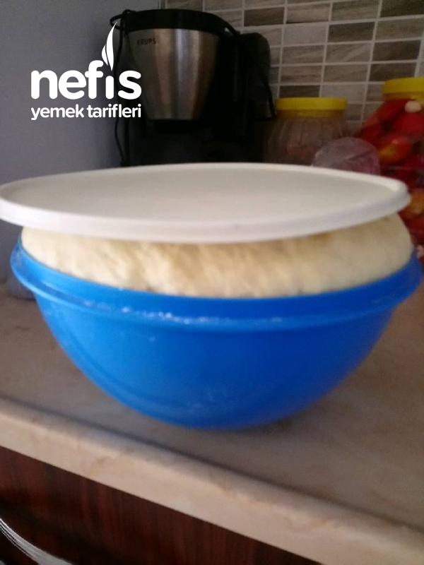 Bolu'nun Keş'li Çöreği