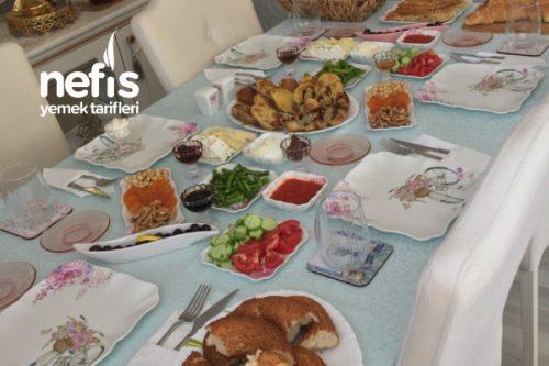 Pazar Kahvaltıları Tarifi