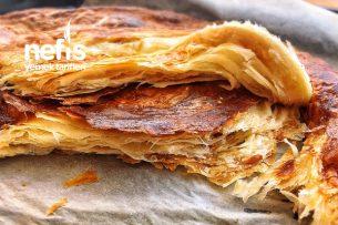 Saya Çöreği (Vazgeçilmeziniz Olacak) Tarifi
