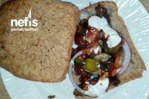 Biftek Sandviç Tarifi