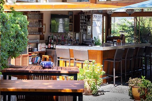 köyceğiz green garden restaurant