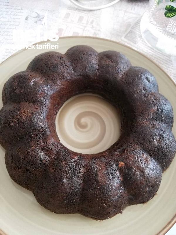 Sağlıklı Kek