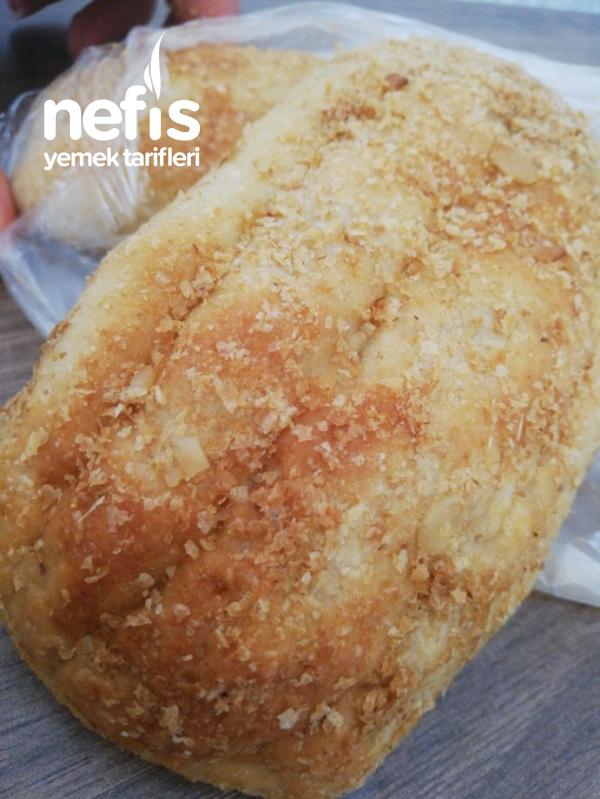 Tahıllı Ev Ekmegi