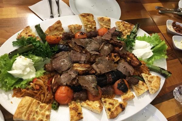 alibaba restoran balıkesir