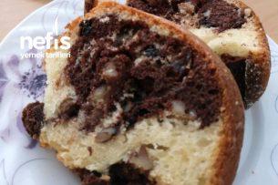 Bol Malzemeli Kalıpta Kek Tarifi