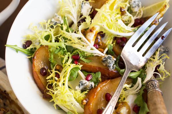 endivyen salatası