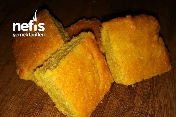 Mısır Ekmeği (Olaayyy) Tarifi