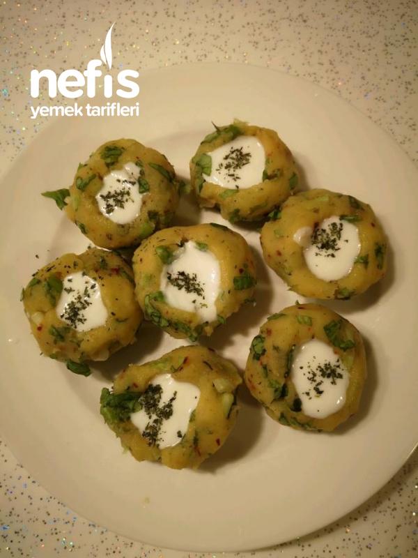 Patates Çanakları