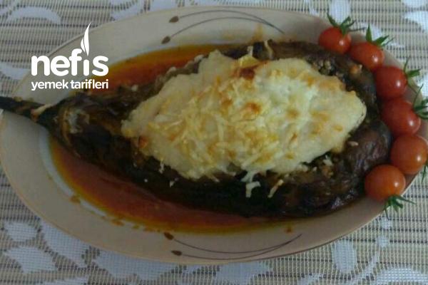 Patlıcan Kraliçe Tarifi