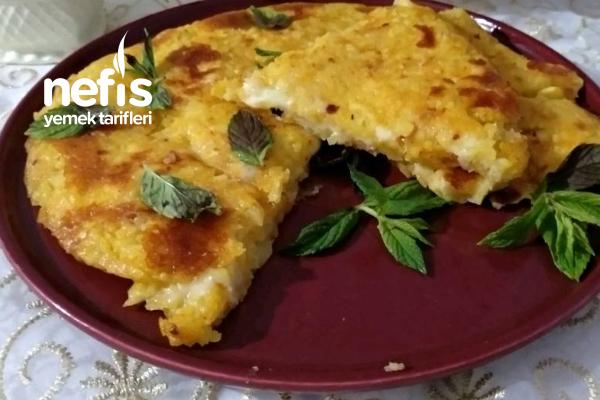 Tavada, Kaşar Peynirli, Patates (Çok Lezzetli) Tarifi