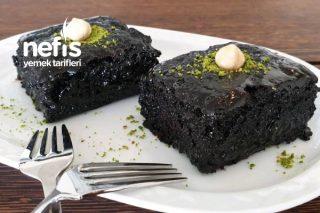 Çikolatalı Soslu Islak Kek (Tam Kıvamında Tam Lezzet) Tarifi