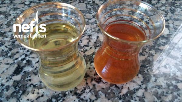 Kırmızı Biberli Domates Sosu (Kahvaltılık)