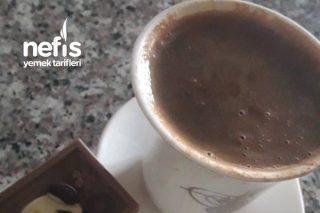 Orta Türk Kahvesi Tarifi