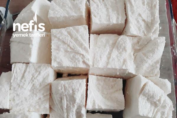 Beyaz Peynir Tarifi
