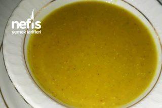 Mercimek Çorbası (Lokanta Usülü) Tarifi