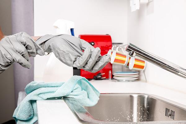 ocak nasıl temizlenir