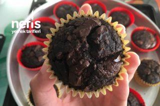 Şekersiz Brownie Tarifi