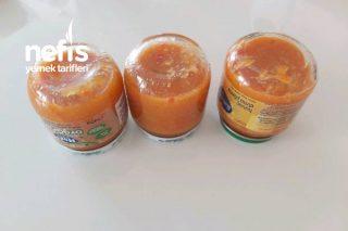 Bebeklere Sebze Çorbası (Ek Gıda) Tarifi