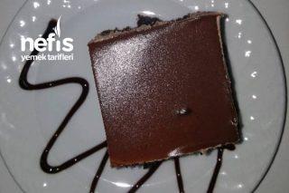 Çocukların Gözdesi Nutellalı Pasta (Tam Ölçülü) Tarifi