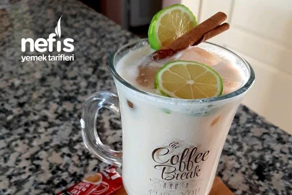 Diğerlerini Unutturacak Soğuk Kahve Tarifi