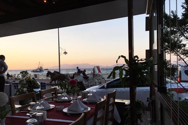 kule seafood restaurant