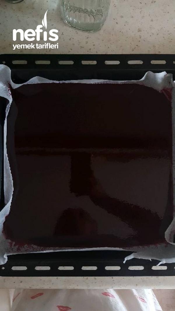 Mor Kokulu Üzüm marmelat reçeli