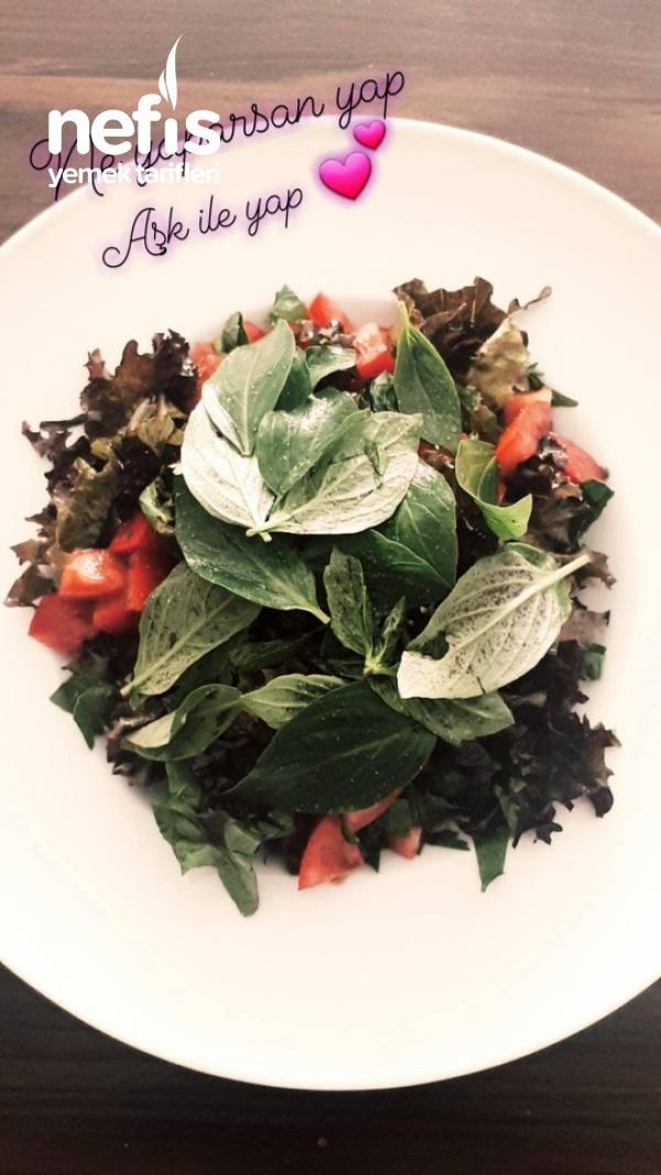 Reyhanlı Salata