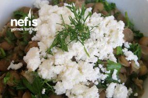 Yağ Yakımı Sağlayan Salata Tarifi