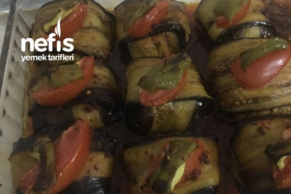 İslim (Kürdan) Kebabı (Gerçek Osmanlı Tarifi)